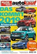 autokauf Winter 2018/2019
