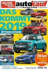 autokauf Winter 2018/2019