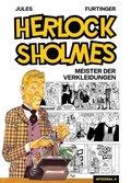 Herlock Sholmes Integral - Bd.4