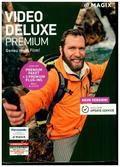 MAGIX Video deluxe Premium, 1 DVD-ROM