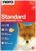 Nero Standard 2019, 1 CD-ROM