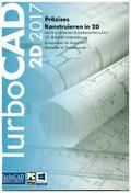 TurboCAD 2D 2017, 1 DVD-ROM
