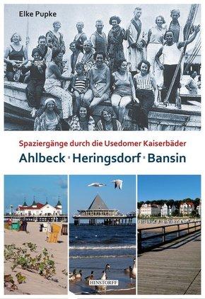 Heringsdorf - Ahlbeck - Bansin