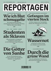 Reportagen - Bd.49