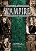 Vampire: Die Maskerade Vorgefertigte Charaktere (V20)