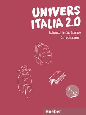UniversItalia 2.0: Sprachtrainer mit Audios online; .1