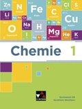 Chemie G9, Ausgabe Nordrhein-Westfalen - Schülerband - Bd.1