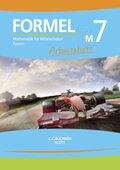 Formel plus, Ausgabe Bayern: 7. Jahrgangsstufe M7, Arbeitsheft