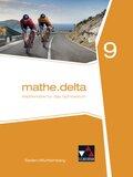 mathe.delta, Ausgabe Baden-Württemberg: 9. Schuljahr, Schülerband