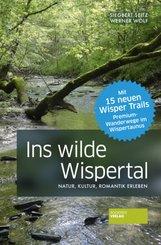Ins wilde Wispertal