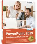 PowerPoint 2019 Schritt für Schritt zum Profi