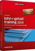 Lexware lohn+gehalt training 2019