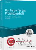 Der Turbo für das Projektgeschäft