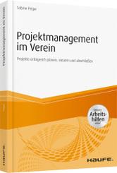Projektmanagement im Verein