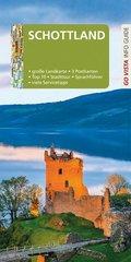 Go Vista Info Guide Reiseführer Schottland