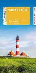 Go Vista Info Guide Reiseführer Nordseeküste