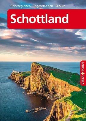 Schottland - VISTA POINT Reiseführer A bis Z
