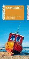 Go Vista Info Guide Reiseführer Ostseeküste