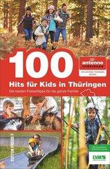 100 Hits für Kids in Thüringen