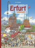 Erfurt wimmelt