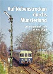 Auf Nebenstrecken durchs Münsterland