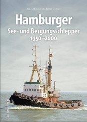 Hamburger Assistenz- und Bergungsschlepper