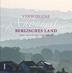 Verborgene Schönheit Bergisches Land