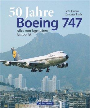 50 Jahre Boeing 747