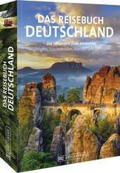 Das Reisebuch Deutschland