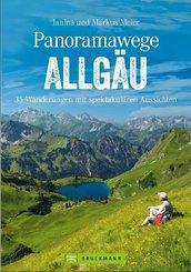 Panoramawege Allgäu