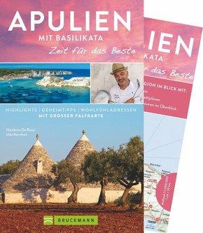 Apulien mit Basilikata - Zeit für das Beste