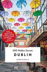 500 Hidden Secrets Dublin