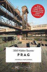 500 Hidden Secrets Prag