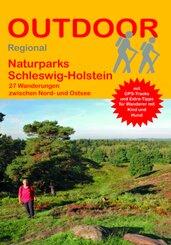 Naturparks Schleswig-Holstein; 3