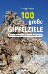 100 große Gipfelziele