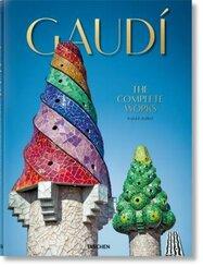 Gaudí. Das vollständige Werk
