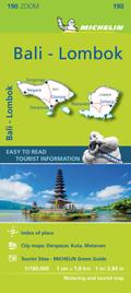 Michelin Bali, Lombock