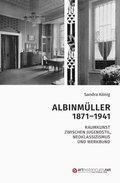 Albinmüller 1871-1941