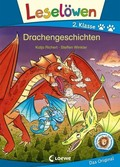 Leselöwen - Drachengeschichten