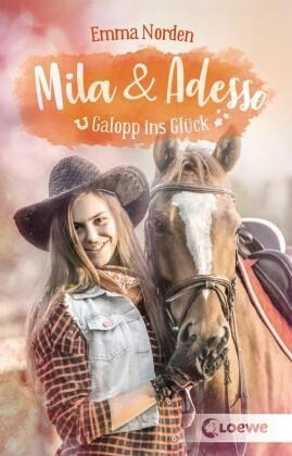 Mila & Adesso - Galopp ins Glück