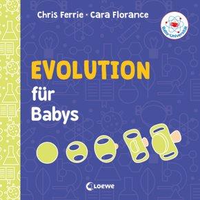 Baby-Universität - Evolution für Babys