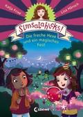 Simsalahicks! - Die freche Hexe und ein magisches Fest