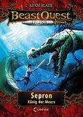 Beast Quest Legend - Sepron, König der Meere