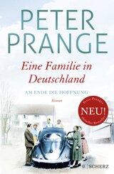 Eine Familie in Deutschland - Am Ende die Hoffnung