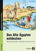 Das Alte Ägypten entdecken