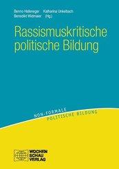 Rassismuskritische politische Bildung
