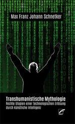 Transhumanistische Mythologie