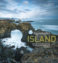 Sagenhaftes Island
