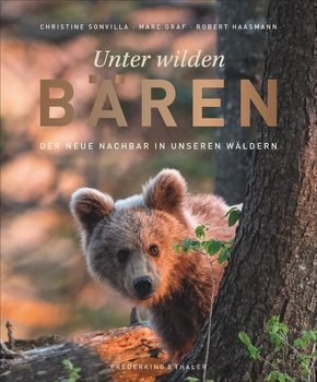 Unter wilden Bären
