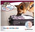 Lesestart mit Eberhart: Hunde mit Berufen